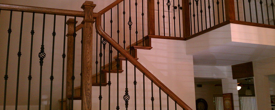 Ordinaire Stair Installation And Repair In Southern California
