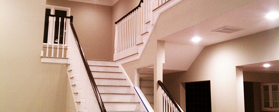 Stair Installation And Repair In Southern California